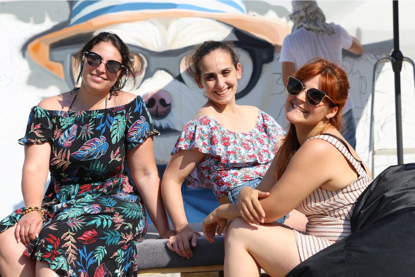 4º Edição - Festival A Porta - 2018