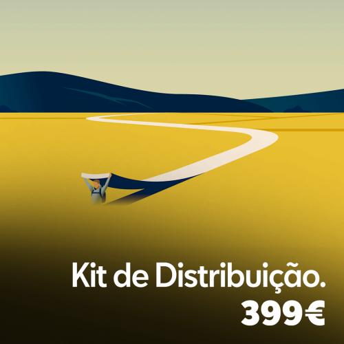 Kit Distribuição 399€