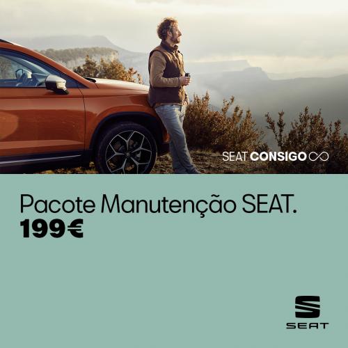 pacote de manutenção SEAT
