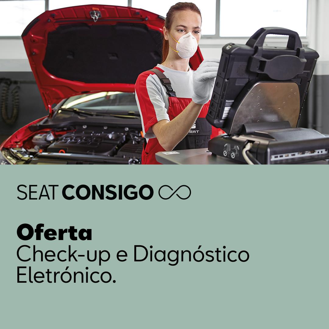 Check-up Diagnóstico Eletrónico